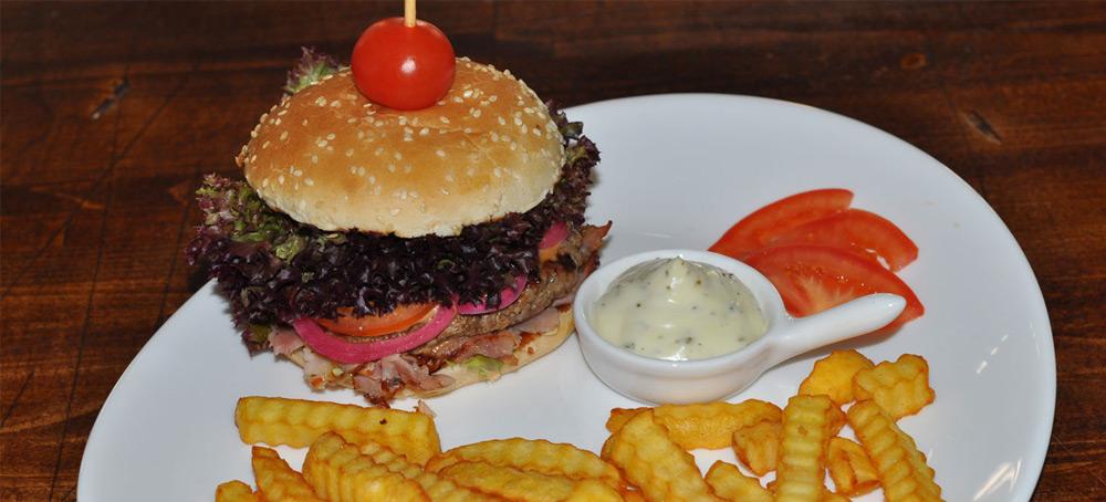 Gli hamburger